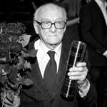 Witold Sobociński nie żyje. Ustalono termin pogrzebu