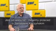 Witold Waszczykowski o taśmach Kaczyńskiego