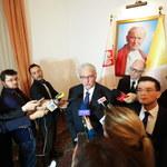 Witold Waszczykowski: Przygotowania do ŚDM idą pełną parą