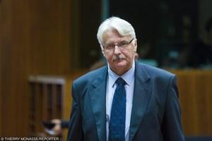 """Witold Waszczykowski w """"FAZ"""": UE potrzebuje polityki obronnej"""
