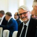 Witold Waszczykowski: Wstaliśmy z kolan. Udało się