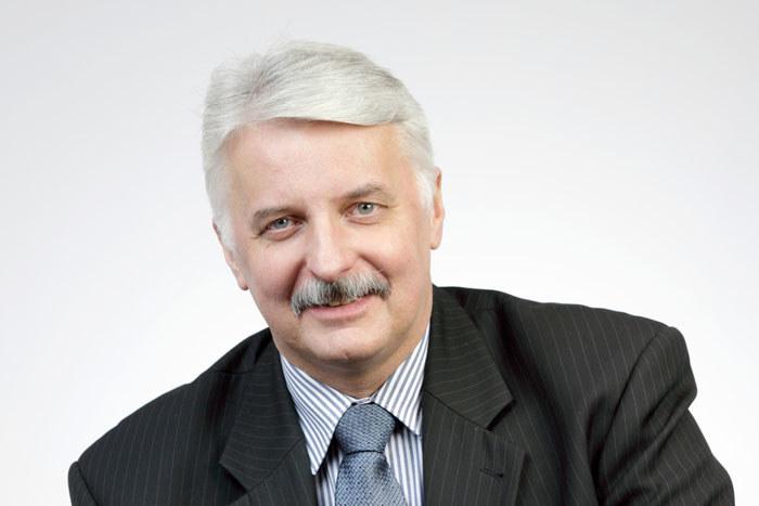 Witold Waszczykowski, źródło: bbn.gov.pl /
