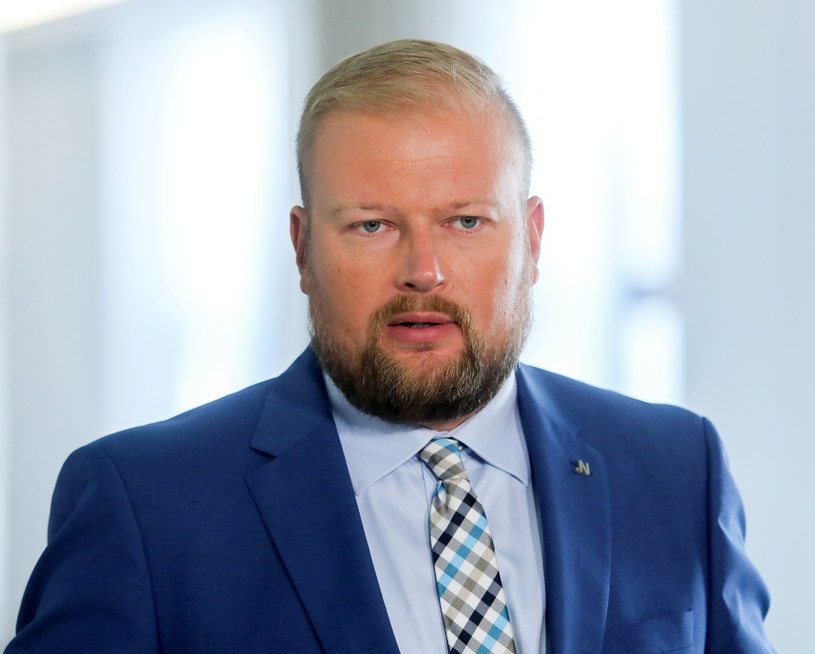 Witold Zembaczyński /Piotr Molecki /East News