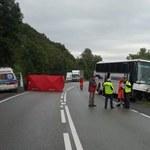 Witowice Dolne: Tragiczny wypadek. Nie żyją dwie osoby, troje dzieci rannych