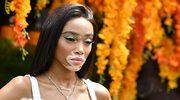 Wiz Khalifa podsyca plotki o romansie z Winnie Harlow