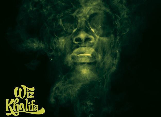 Wiz Khalifa uznawany jest za nadzieję amerykańskiego rapu /