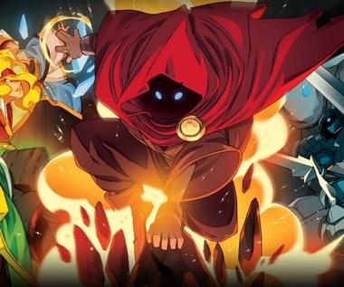 Wizard of Legend – pół miliona sprzedanych kopii gry i najnowsza aktualizacja