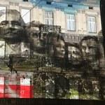 Wizerunki pięciu prezydentów wolnej Polski: Zobacz niezwykłą patriotyczną projekcję w Krakowie!
