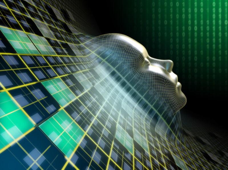 Wizja Amerykanów z lat 80. przypominała implementowaną dzisiaj w urządzeniach sztuczną inteligencję /123RF/PICSEL