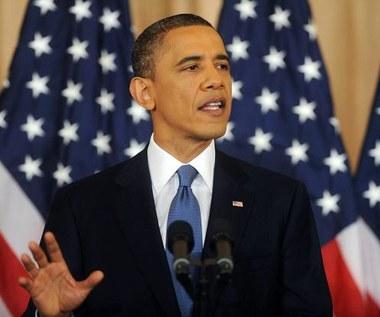 Wizja polityki USA wobec Bliskiego Wschodu i krajów muzułmańskich