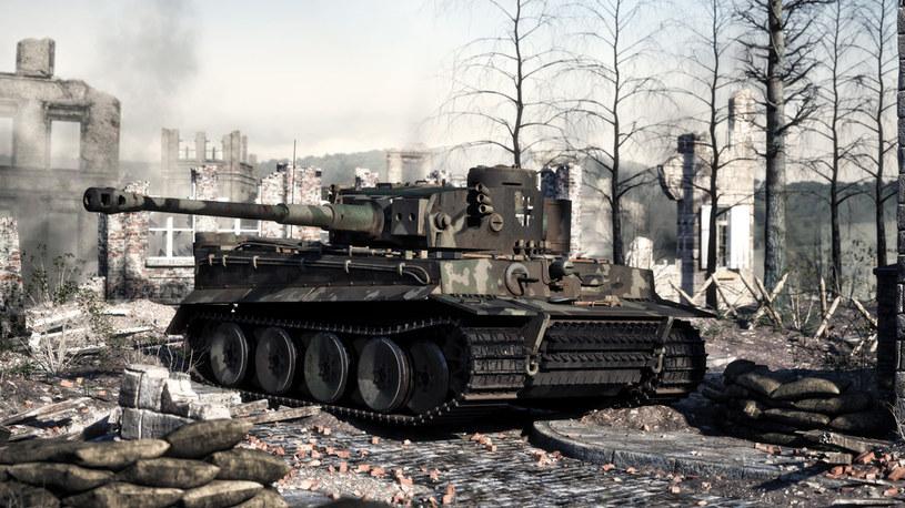 Wizja wojny, jaką wysnuł Anton Johansen jest przerażająca i ma spełnić się w 2027 roku /123RF/PICSEL