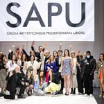 Wizjonerskie kolekcje Szkoły Artystycznego Projektowania Ubioru SAPU