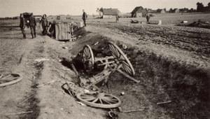 Wizna: Odkryto zbiorowy grób Żydów z czasów wojny?