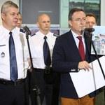 Wizyta Baracka Obamy w Polsce: Sprzeczne informacje ws. pijanych policjantów