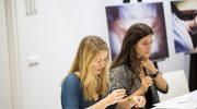 Wizyta blogerek w Manufakturze