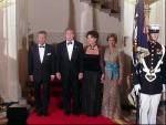 Wizyta Prezydenta Aleksandra Kwaśniewskiego w USA /RMF
