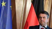 Wizyta szefa niemieckiej dyplomacji w Warszawie przełożona