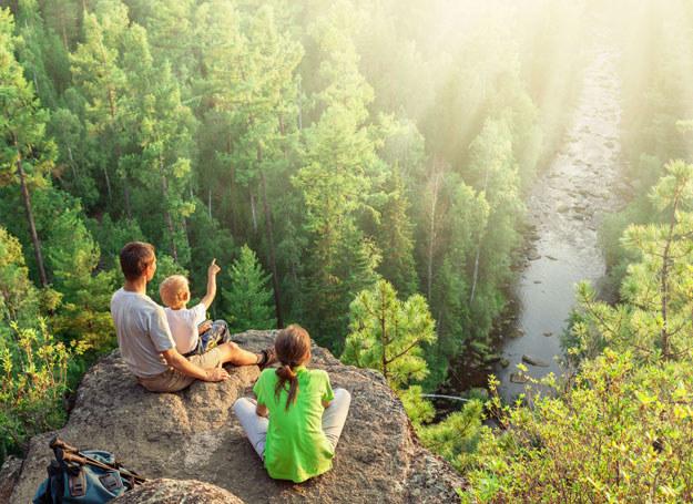 Wizyta w Parkach Narodowych może być niezapomnianą przygodą /123RF/PICSEL