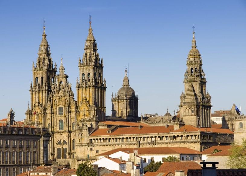 Wizyta w Santiago de Compostela to niezwykłe przeżycie /123/RF PICSEL