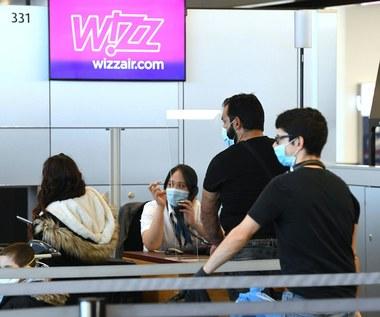 Wizz Air lata z Polski do Londynu