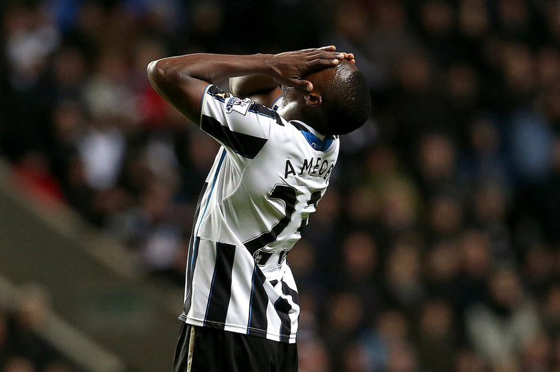 Wkróce za wywiady z piłkarzami Newcastle trzeba będzie zapłacić? /AFP