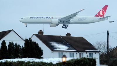 Wkrótce będziemy mieć Turkish Airlines LOT? /AFP