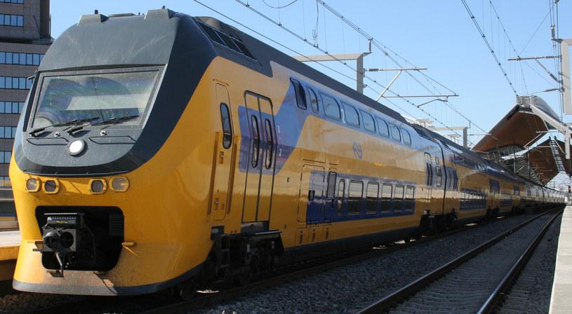 Wkrótce cała holenderska kolej będzie zasilana energią wiatrową /materiały prasowe