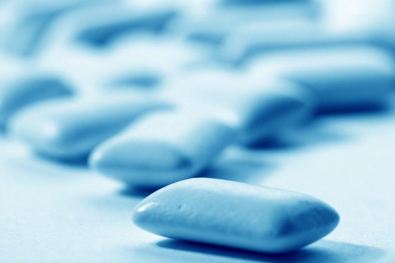 Wkrótce gumy do żucia pomogą wykryć raka /123RF/PICSEL