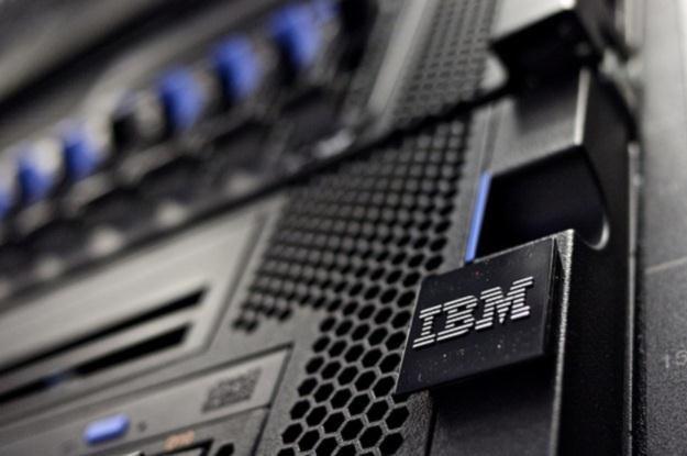 Wkrótce każdy skorzysta w wiedzy superkomputera IBM Watson /materiały prasowe