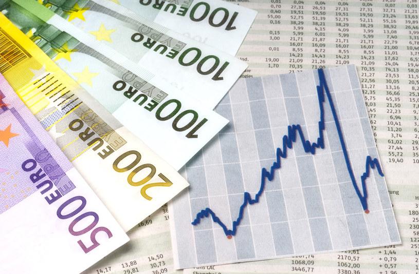 Wkrótce koniec spokoju na rynku walutowym /123RF/PICSEL