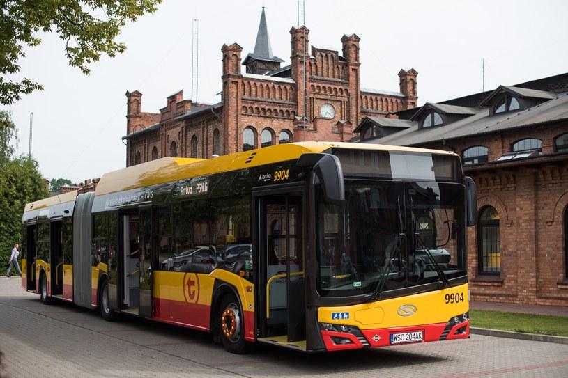 Wkrótce na polskie drogi wyjedzie łącznie ponad 400 nowych autobusów zasilanych gazem CNG /INTERIA.PL