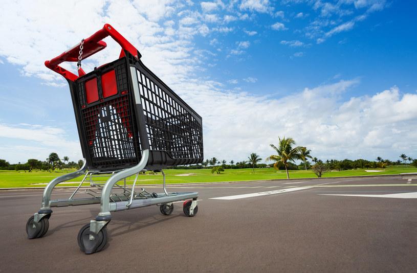 Wkrótce otwarcie nowego multimarketu w Krakowie (zdj. ilustracyjne) /123RF/PICSEL