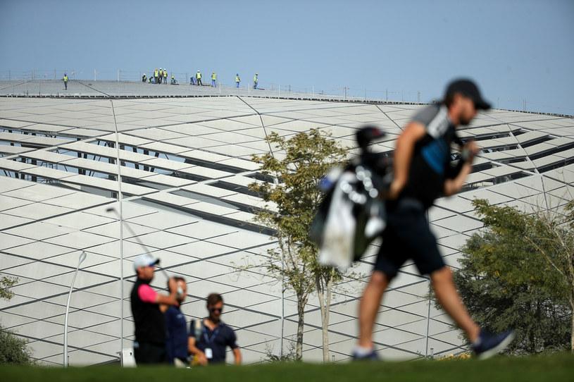 """Wkrótce otwarcie stadionu """"Education City"""" /Getty Images"""