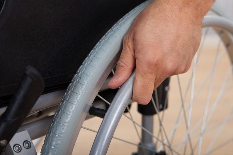 Wkrótce paraliż będzie można leczyć jak inne pospolite choroby? /123RF/PICSEL
