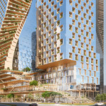 Wkrótce powstanie najwyższy budynek Australii