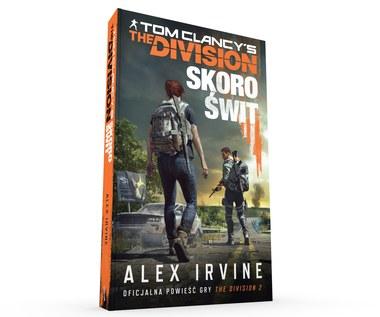 Wkrótce premiera oficjalnej powieści gry The Division 2