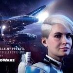 Wkrótce prequel bestselerowej gry Mass Effect Andromeda