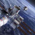 Wkrótce ruszy pierwszy kosmiczny hotel