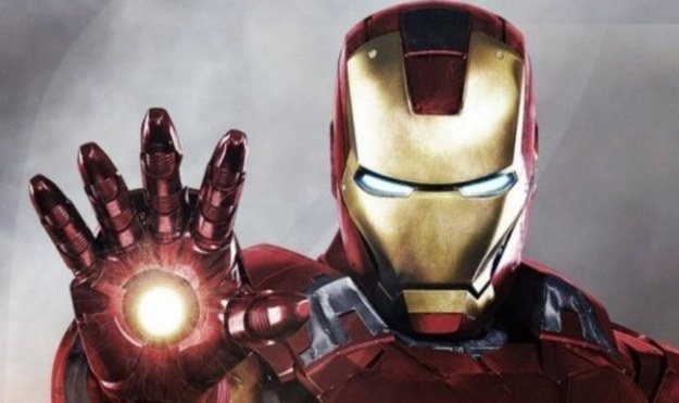 Wkrótce w amerykańskiej armii będą służyć prawdziwi Iron Mani? /materiały prasowe