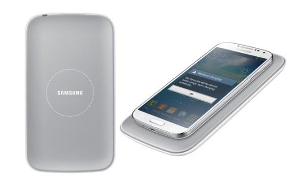 Wkrótce wszystkie smartfony Sony i Samsunga będzie można ładować bezprzewodowo? /materiały prasowe