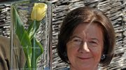 """Wkrótce zakwitną tulipany odmiany """"Maria Kaczyńska"""""""