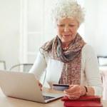 Wkrótce zmieni się sytuacja seniorów, którzy nie korzystają z bankowości internetowej