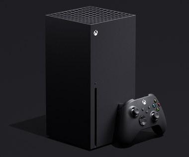 Wkrótce zobaczymy gry na Xbox Series X