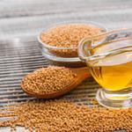 Włącz do diety i pielęgnacji olej musztardowy