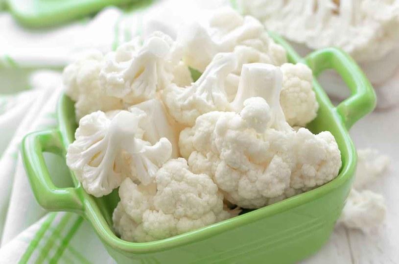Włącz kalafiory do swojej diety /123RF/PICSEL