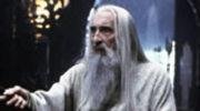 """""""Władca Pierścieni"""": Litości dla Sarumana!"""