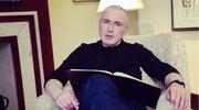 Władimir Bukowski o powodach uwolnienia Chodorkowskiego