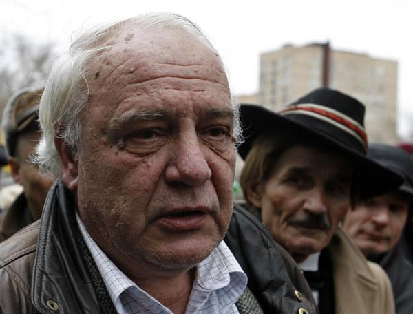 Władimir Bukowski /AFP