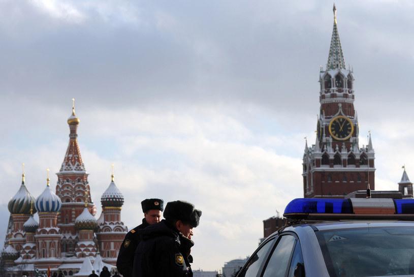 Władimir Jewdokimow został zamordowany w celi jednego z moskiewskich aresztów (zdjęcie ilustracyjne) /Andrey Smirnov /AFP