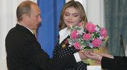 Władimir Putin i Alina Kabajewa wzięli potajemny ślub?! Oto dowód!